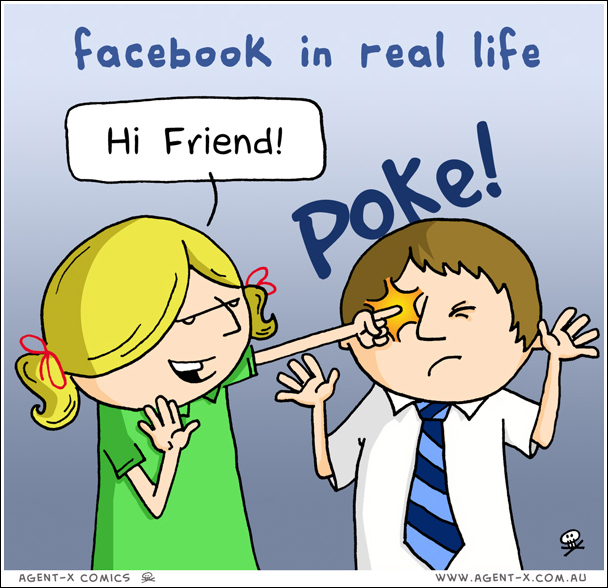 A life without 'Facebook Life'
